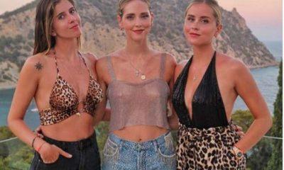 Valentina Ferragni e la sorella Francesca insultate: la reazione indignata di Chiara