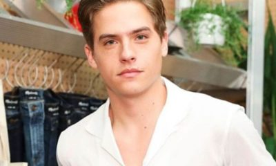 attore dylan sprouse