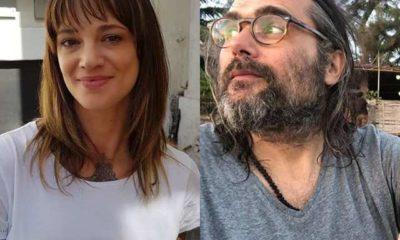 Asia Argento torna sui social sul profilo di YAri Carrisi, il figlio di Al Bano e Romina: la foto incuriosisce