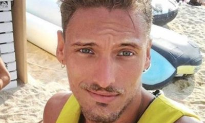 Gennaro Lillio Selfie Mare