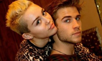 liam hemsworth e miley cyrus