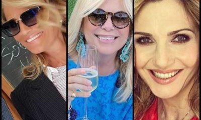 Heather Parisi contro Lorella Cuccarini, risponde Rita Dalla Chiesa