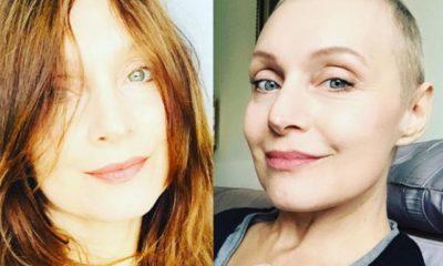 sabrina paravicini chemioterapia capelli