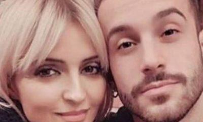 Veronica Peparini Andreas Muller annuncio instagram