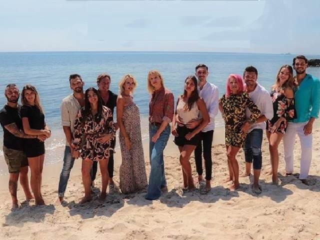 Replica Temptation Island Vip 2019: dove rivedere tutte le puntate