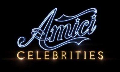 amici celebrities logo