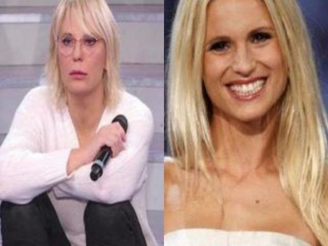 michelle hunker maria all together now