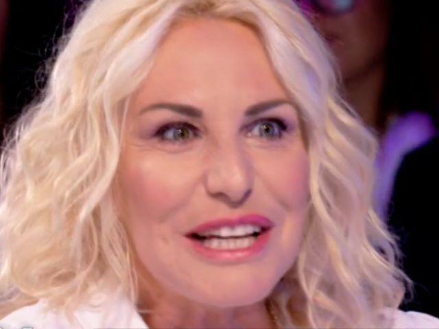 Antonella Clerici: il rapporto con l'ex Eddy e con i figli del compagno Vittorio