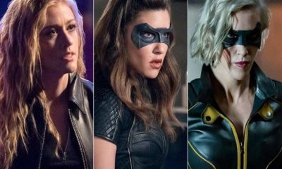 spinoff di arrow sulle canary