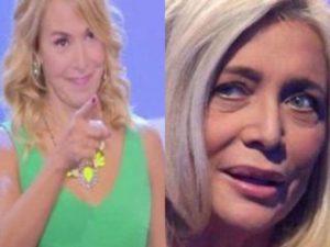 Barbara d'Urso lite con Mara Venier? Fa chiarezza