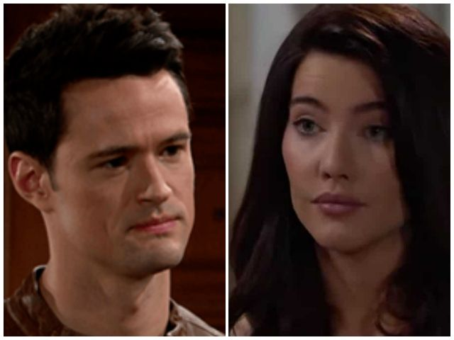 beautiful, steffy vs thomas