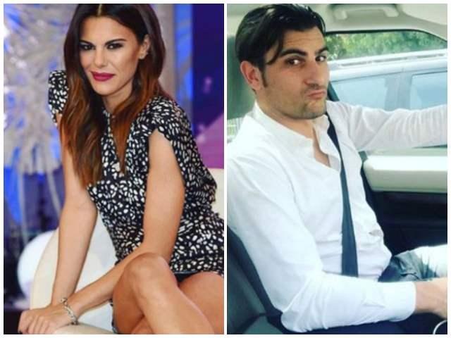 """Bianca Guaccero e Nicola Ventola, nessun riavvicinamento: """"Sono single"""""""