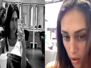 Cecilia Rodriguez look