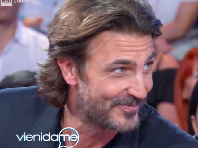 Daniele Liotti emozionato in tv: le dolci parole per Cristina D'Alberto