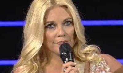 Eleonora Daniele storie italiane covid 19