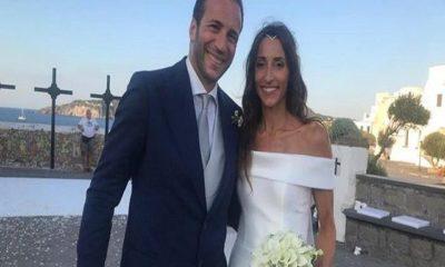 elisa di francisca si è sposata