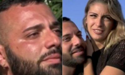 Er Faina piange a Temptation Island Vip: web in subbuglio
