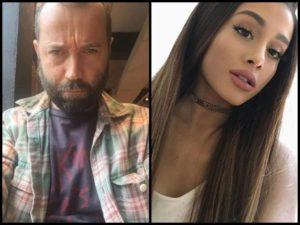 Fabio Volo caso Ariana Grande