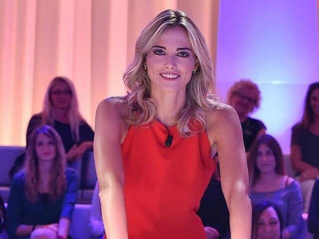 Francesca Fialdini ballando 2020