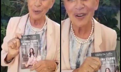 Gemma Galgani libro Giulia De Lellis