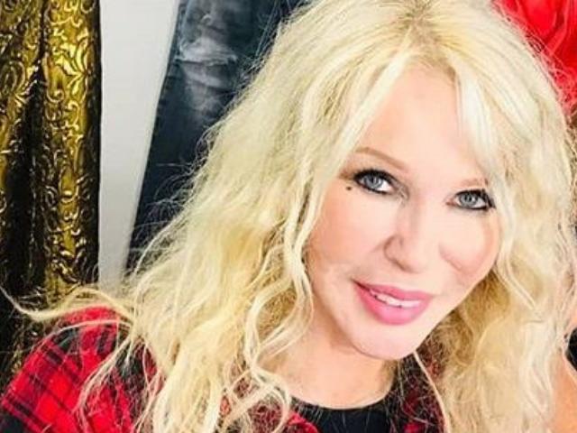 """Sanremo 2019, Ivana SPagna sogna di tornare: """"Ho un brano di scorta"""""""