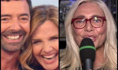Mara Venier sorpresa Vita in Diretta