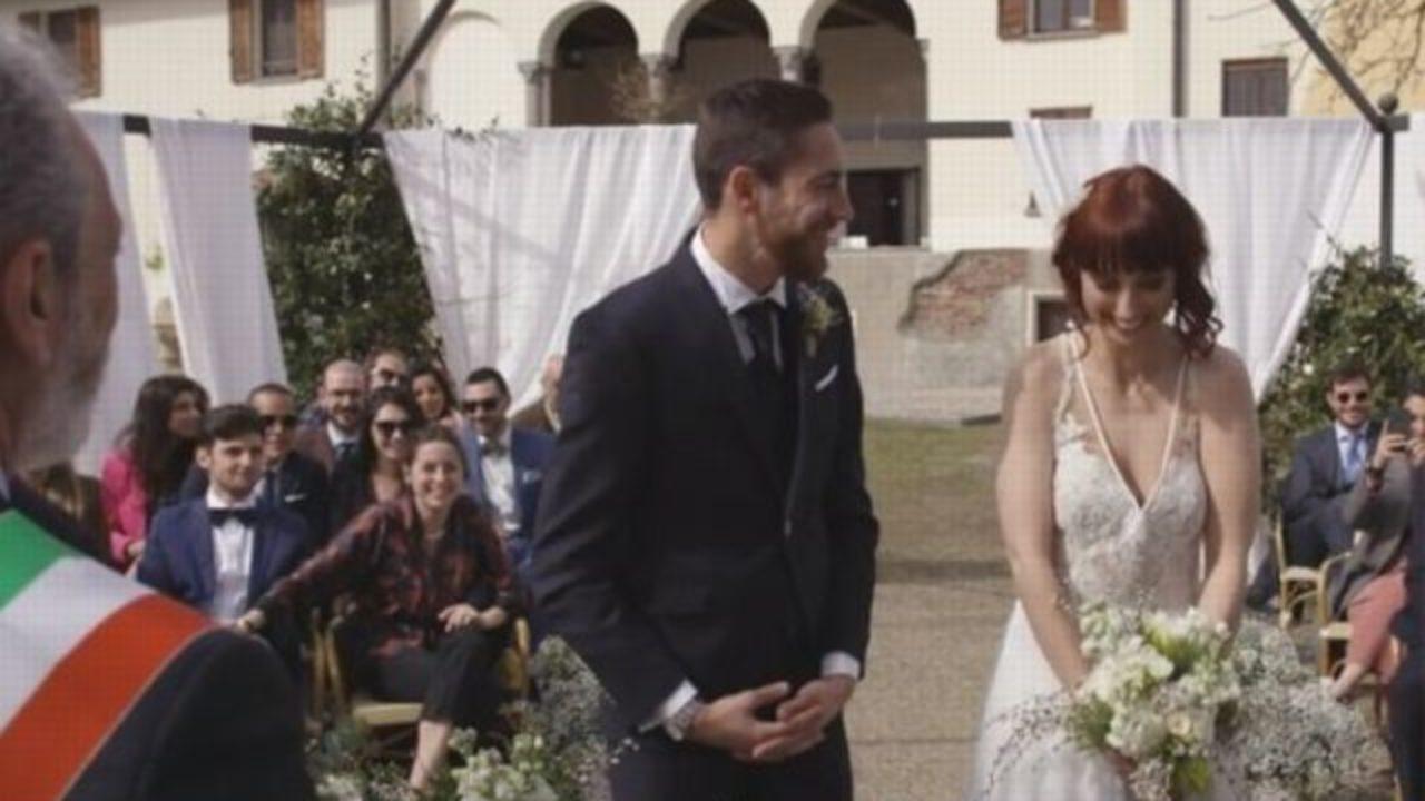 Anniversario Matrimonio 6 Mesi.Matrimonio A Prima Vista 6 Mesi Dopo La Data Quando Va In Onda