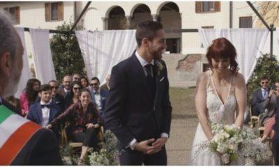 matrimonio a prima vista 2019 luca e cecilia
