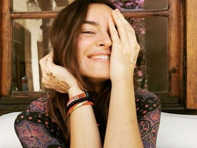 Kasia Smutniak si è sposata con Domenico Procacci: la sorpresa di compleanno