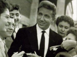 Sergio Mattarella ricorda Mike Bongiorno: le parole del Presidente della Repubblica per il decimo anniversario di morte