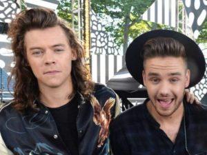 Liam Payne para della reunion dei One Direction e rivela che sono d'accordo, ma Harry Style?