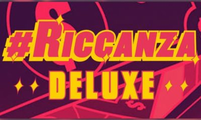 riccanza deluxe cast