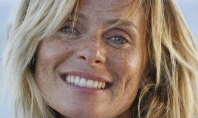 Serena Autieri amicizia Michelle Hunziker e amore per il marito