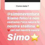 Risposta Simona Ventura a Ursula Bennardo