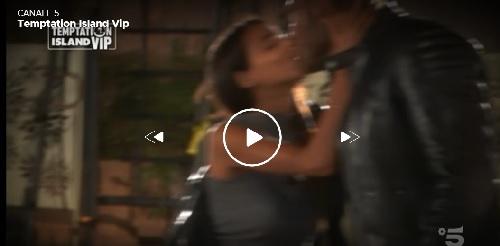 bacio silvia valerio