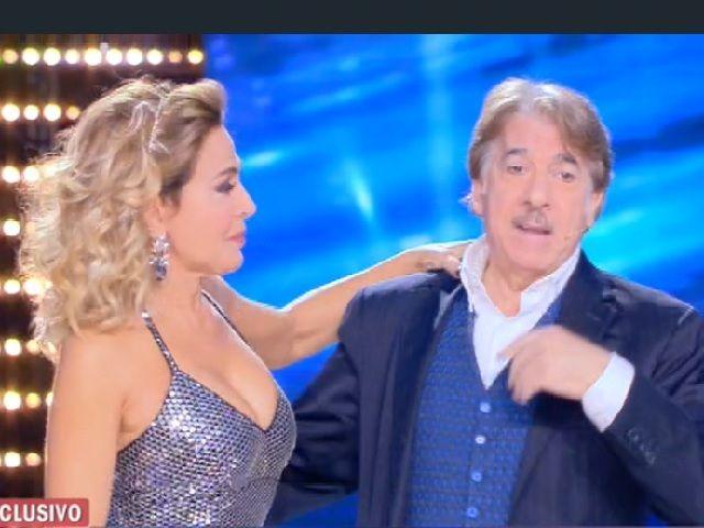 Barbara d'Urso e Marco Columbro, volano gli stracci in diretta: la lite
