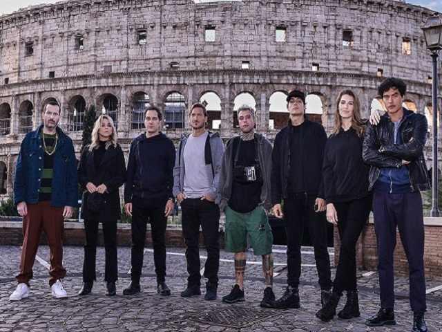 Celebrity Hunted Italia, parla la produzione: retroscena su vip e fughe