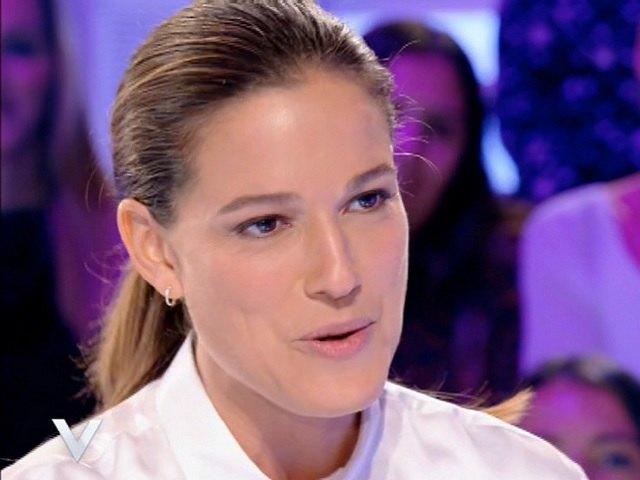 Chiara Baschetti si confessa: l'analisi e i rapporti con Gianni Morandi
