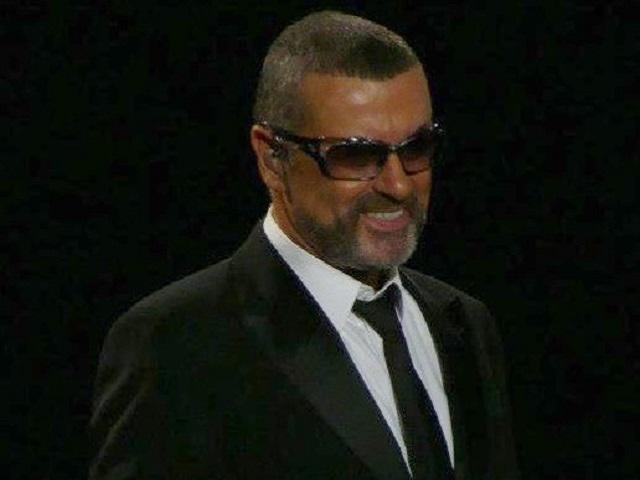George Michael attaccato dall'ex compagno: