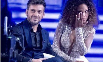 marco maddaloni romina giamminelli verissimo 2019