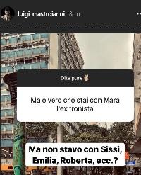 mara luigi sicilia