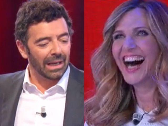 Alberto Matano balla il valzer a La Vita in Diretta: reazione Cuccarini