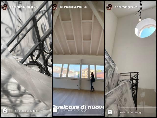 Belen casa nuova Milano