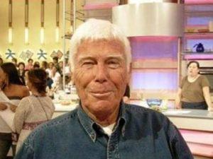 Beppe Bigazzi morto