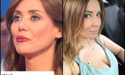 Daniela Martani Selvaggia Lucarelli