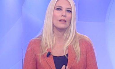 Eleonora Daniele Storie Italiane 22 Ottobre 2019