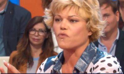 Floriana Secondi La Vita in Diretta