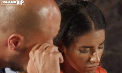 Gabriele Pippo e Silvia, Temptation Island Vip falò finale