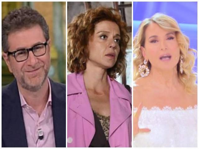 Rai 1, ancora una volta batte la Mediaset con la sua fiction.