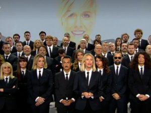 Ascolti tv 1 ottobre 2019: bene il debutto de Le Iene, tutti i dati
